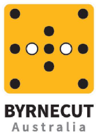 Byrnecut Australia Logo